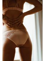 Bas culotte Tiny dancer nude