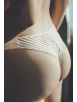 Bas tanga Under my skin seconde peau by Jolies mômes